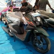 Yamaha X-RIDE 125cc Promo Credit (26673735) di Kota Jakarta Selatan