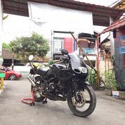 Ninja 150 KRR Tahun 2010 Hitam (26673947) di Kota Bandung