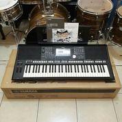 Keyboard Yamaha Psr S975 Gres (26674695) di Kab. Nabire