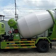 Truk Mixer Hino Siap Kerja (26675283) di Kota Surabaya