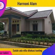 Kavling Harmoni Alam View Pegunungan Indah Harga Murah Bonus Pohon Durian (26685603) di Kab. Bogor