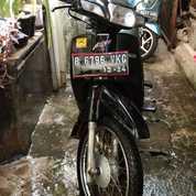 Motor Honda Legenda Kualitas Ke (26686307) di Kota Tangerang Selatan