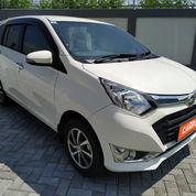 Daihatsu Sigra 1.2 R MT 2018 Putih (26687519) di Kota Bekasi