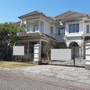 Rumah Villa Bukit Mas Monaco Taman Depan, Surabaya (26688291) di Kota Surabaya
