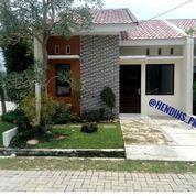 Rumah Murah Cantik Angsuran 1 Jutaan (26688559) di Kab. Bogor