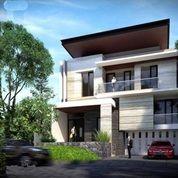 Rumah Citraland Bukit Golf Internasional New Gress (26688647) di Kota Surabaya