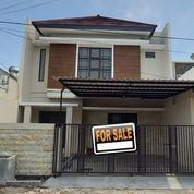 #A2052 Brand New! Modern Minimalist House At Nirwana Eksekutif 2FLOOR SHM Ready To Stay (26689299) di Kota Surabaya