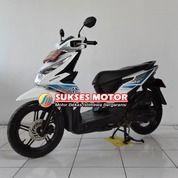 BEAT ESP Tahun 2017, Masih Gress, Pajak Hidup,, Siap Di Ajak Jalan Gaes (26690335) di Kota Bogor
