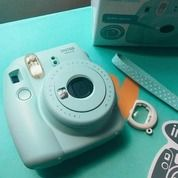 Instax Mini 9 Camere Polaroid (26692535) di Kota Batam