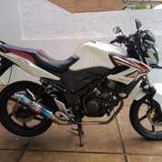 CB150R Thn 2013 Siap Pakai (7,5 Juta NEGO) (26692747) di Kota Tangerang Selatan