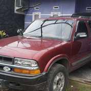 OPEL BLAZER 2000 Warna Merah (26693815) di Kota Kediri
