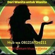 Pijat Dan Bekam Malang Khusus Wanita Yenaga Wanita (26694959) di Kota Malang