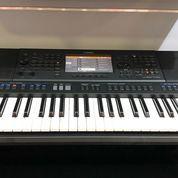 Keyboard Yamaha PSR - SX700 FREE Stand Kaki Keyboard (26695583) di Kab. Indramayu