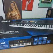 Keyboard Yamaha PSR-E363 PSR-E363 (26696091) di Kab. Indramayu