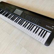 Keyboard Korg Krome 73 Key Semi Novo (26696307) di Kab. Indramayu