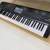 Keyboard Korg Krome 61-Key Semi Novo (26696339) di Kab. Indramayu