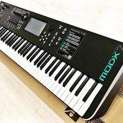 Yamaha MODX7 76-Key Synthesizer (26699135) di Kab. Indramayu