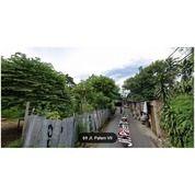 Tanah Murah Di Jalan Palem VII Swadarma Ulujami Jakarta Selatan (26701399) di Kota Jakarta Selatan