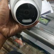 Paket Rekomendasi 6 Kamera CCTV HDTVI DVR Hikvision Camera OEM Sony (26703971) di Kota Bekasi