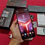Asus ROG Phone 2 Fullset Resmi (26706431) di Kota Jakarta Selatan