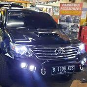 Bumper Toyota Fortuner (26708595) di Kab. Tasikmalaya