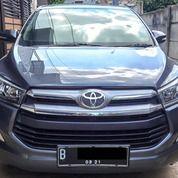 Toyota Innova Reborn 2.0 V AT 2016 Pjk 2021 Bagus Terawat (26709175) di Kota Jakarta Pusat