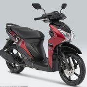 Yamaha MIO S ( Promo Credit ) (26712139) di Kota Jakarta Selatan