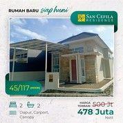 Rumah Minimalis Siap Huni (26713851) di Kab. Jember
