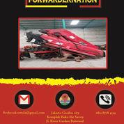Jasa Import Crane   FORWARDER NATION (26718623) di Kota Jakarta Timur