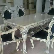 Meja Makan An Gerina 6 Kursi (26718627) di Kota Depok