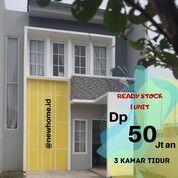 SIAP HUNI 1 UNIT LAGI (26718747) di Kab. Tangerang