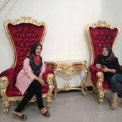 Set Sofa Konsul Sahrini Mewah 00012 (26721991) di Kota Jakarta Barat