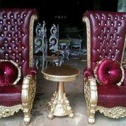 Set Sofa Konsul Belagio Megah Berkualitas 00012 (26722139) di Kota Jakarta Barat