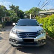 CRV 2.4 SilveR Thn 2013 Good ConditioN Termurah (26725815) di Kota Bekasi