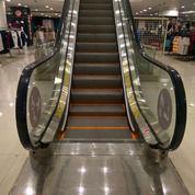 Escalator Dan Movingwalk FUJITA (26730463) di Kota Bekasi