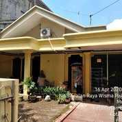 Rumah Wisma Pagesangan 2,6 Milyar Gayungan Surabaya (26733411) di Kota Surabaya