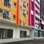 Hunian Kios Murah Area Apartemen Kemang View L0599 (26735999) di Kota Bekasi