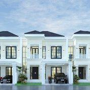 Rumah Dekat Kampus UNISA JOGJA (26736103) di Kota Yogyakarta
