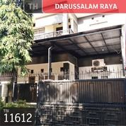Rumah Darussalam Raya, Tangerang, 7x15m, 2 Lt, SHM (26736543) di Kota Tangerang