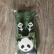 Panda Earphone From Japan (26737079) di Kota Jakarta Utara