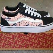Sepatu Vans Old Skool Snoopy (26737191) di Kota Bandung