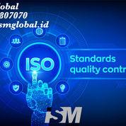 CV ISO Semarang (26738015) di Kota Jakarta Selatan