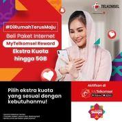 MyTelkomsel Reward Ekstra Kuota (26738111) di Kota Jakarta Selatan