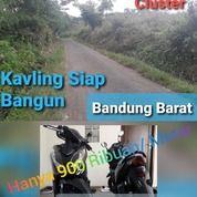 Spesial Promo BONUS Motor BEAT Kavling Siap Bangun Walini Vilas (26739639) di Kab. Bandung Barat