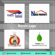 Jasa Desain Logo & Desain Grafis (26739727) di Kab. Cianjur