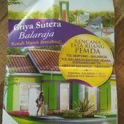Rumah Subsidi Griya Sutera Balaraja Di Tangerang (26741007) di