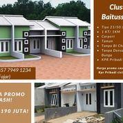 Promo Cash Rumah Murah Cluster Baitussalm 2 Di Cibinong (26741011) di Kab. Bogor