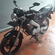 Yamaha Vixion 2008 Hitam Mesin Mulus (26743535) di Kab. Bandung