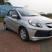 Honda Brio 1.3 AT CBU 2013,Sesuai Untuk Mobilitas Yang Semakin Padat (26743923) di Kab. Tangerang