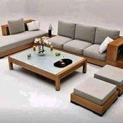 Set Sofa Tamu Minimalis Modern Terbaru 01 (26744719) di Kota Jakarta Barat